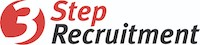 3 Step Recruitment